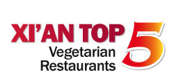 Top 5 - Vegetarian Restaurants