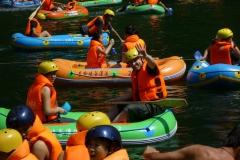 201107 - Rafting - July 27 2011