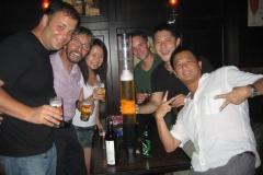201108 - Trivia Night - August 2011