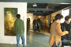 201111 - LKJ Gallery Woman Artist expo 2011