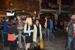 201204 - Pub Crawl at Bar Street - April 2012