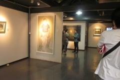 201210 - LKJ Gallery Exhibition - Ocotober 2012