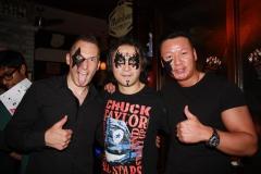 201305 - Kiss Party - May 2013