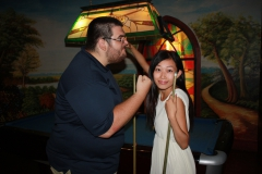 201308 - King or Queen of the Table - August 21 2013