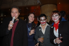 201310 - Halloween at Sheraton - October 2013
