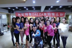 201503 - Love Salsa - March 2015