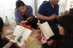 201506 - Book Club - Book Swap - June 2015