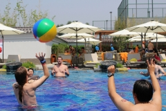 201508 - Liefmans's Summer Pool Party - Aug 29 2015