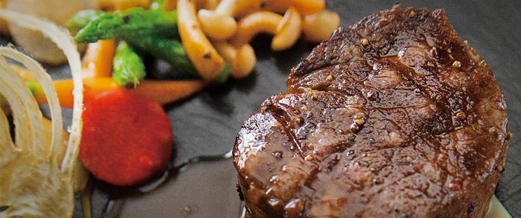 Beef Ribs 牛肋排