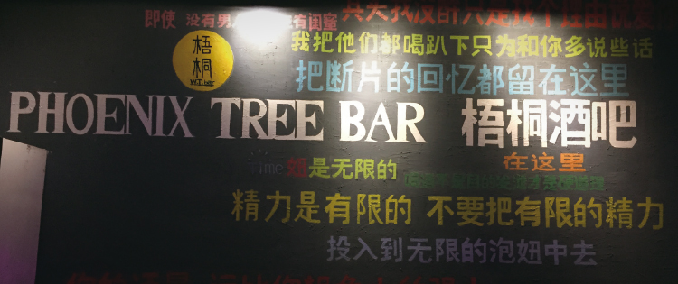 Phoenix Tree Bar 梧桐酒吧