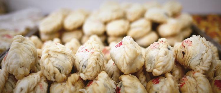 Xi'an's Best Local Dessert