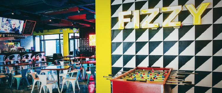 Fizzy Bar