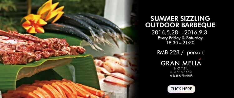 GRAN MELIA Vietnam Food Festival