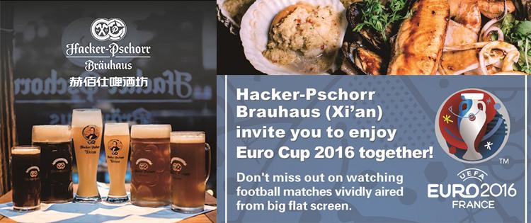 Hacker - Pschorr Brauhaus