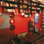 Craft-Beer-Bar-麦芽进口精酿啤酒餐吧