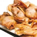 Xi'an's-Unique-Stewed-Chicken