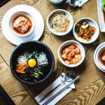 西安威斯汀大酒店韩国美食节,掀起美味旋风