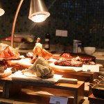 Let's MEAT Here自助晚餐2.0新升级-西安浐灞艾美酒店