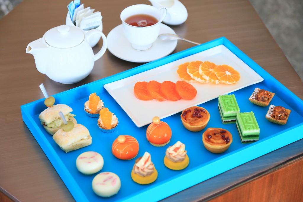 下午茶 (2)