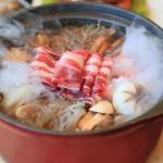 深秋的味道都躲藏在时令美味里-汉江韩国烧烤餐厅