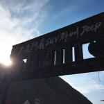全国Jeeper聚银川 CampJeep2019虎克盛典