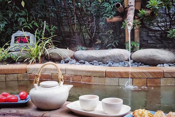 Angsana Lintong Hot Spring