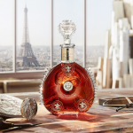 LOUIS XIII LAUNCH A NEW LIMITED-EDITION CELEBRATING PARIS IN 1900 WITH ITS THE SECOND OPUS OF TIME COLLECTION