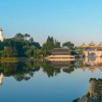 西安皇冠假日酒店诚邀您品鉴中国四大菜系之中的至宝——淮扬美食