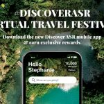 ASCOTT LAUNCHES 'DISCOVER ASR' MOBILE APP TO DELIVER GREATER VALUE, FLEXIBILITY AND ENHANCE GUESTS' EXPERIENCE