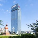 Baoji in Style:A Review of the Crowne Plaza Baoji City Center